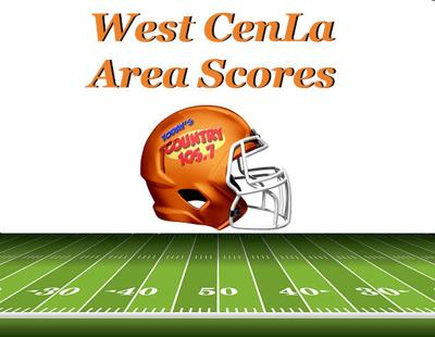 West CenLa Area Scores