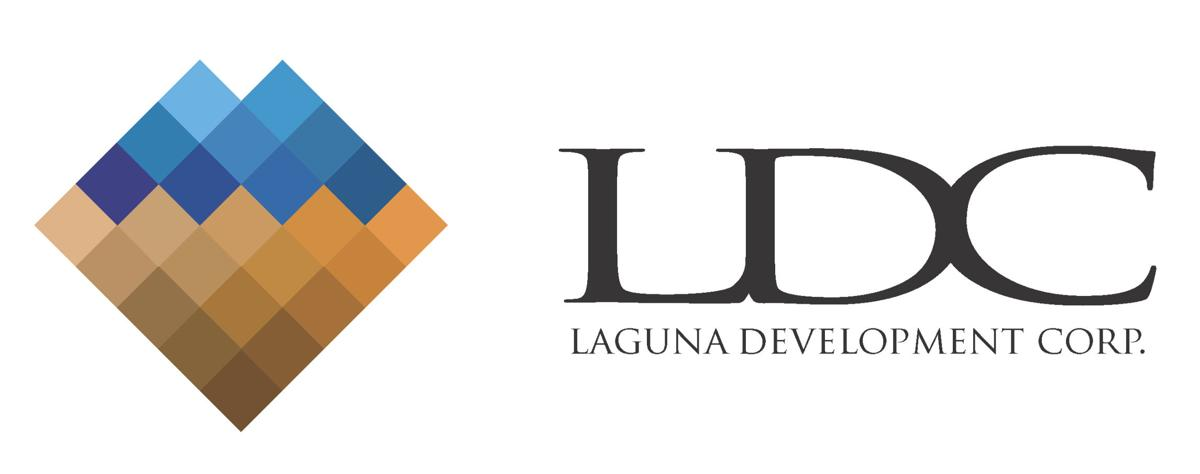 Laguna Development logo