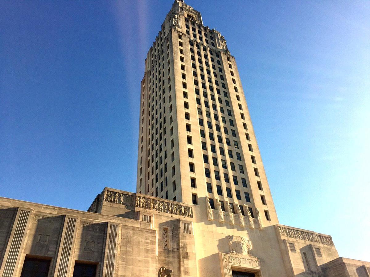 Louisiana senate to hold military family day honoring legislature file photo sciox Choice Image