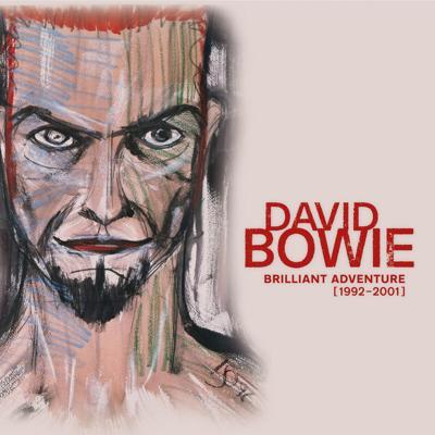 David Bowie Brilliant Adventure