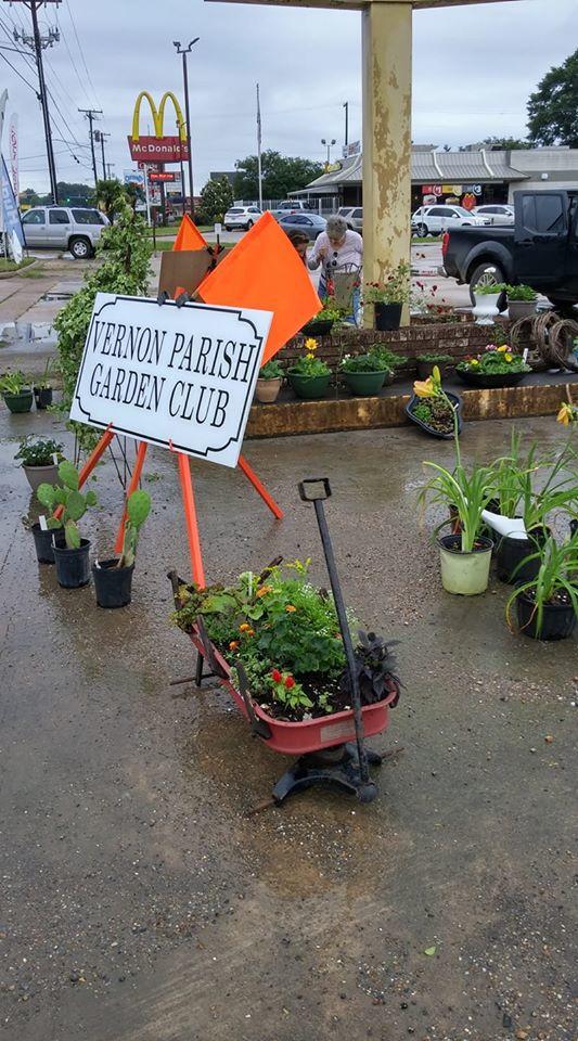 Vernon Parish Garden Club