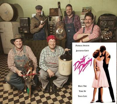 Tennessee Jug Band Dirty Dancing