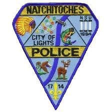 Natchitoches Police