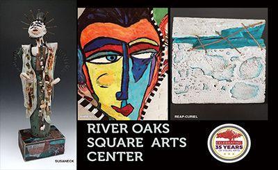 River Oaks Arts Center