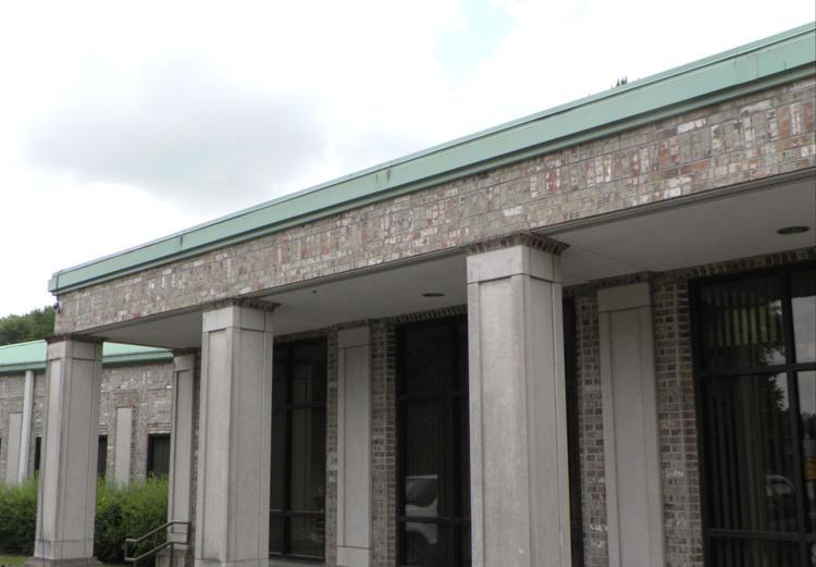 Vernon Parish Library file