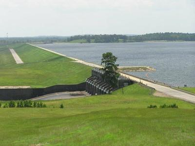 SRA: Reservoir will rise, spillway gates may have to be