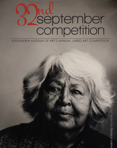 32nd September Competition