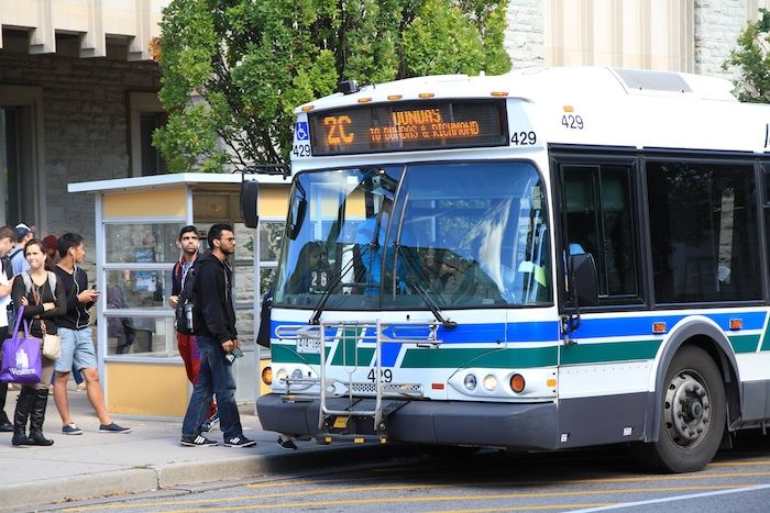 LTC hopes to improve with BRT