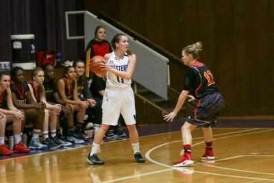 women's basketball 11
