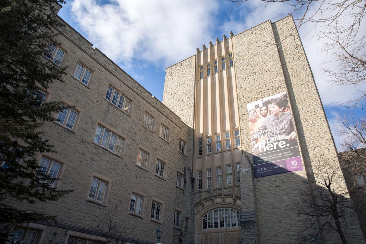 Schulich building (Photo)