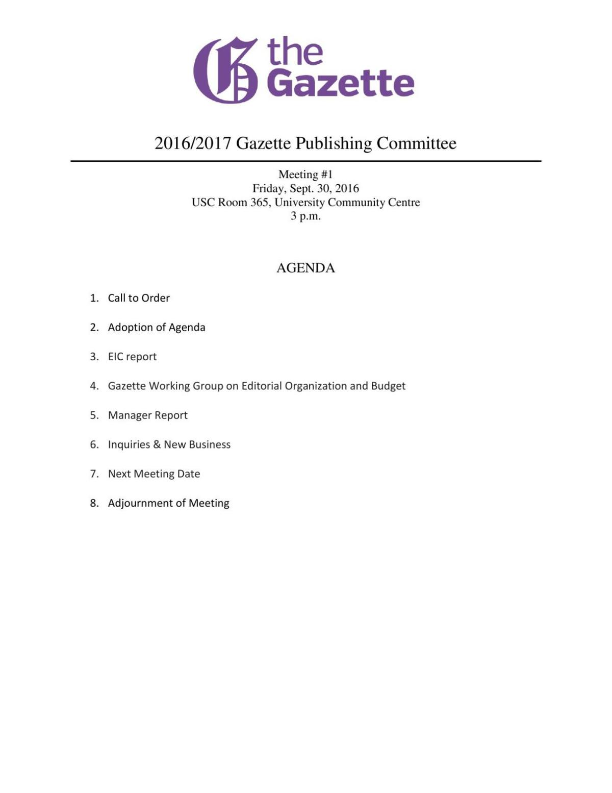 PDF: Publications Committee agenda Sept. 30