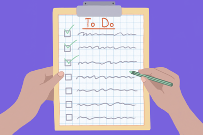 To do list graphic (png)