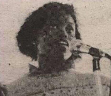 Sondra Gibbons Speaking