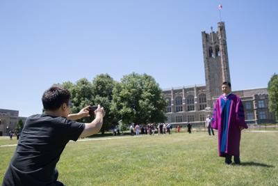 E-Prize: Graduation (photo)