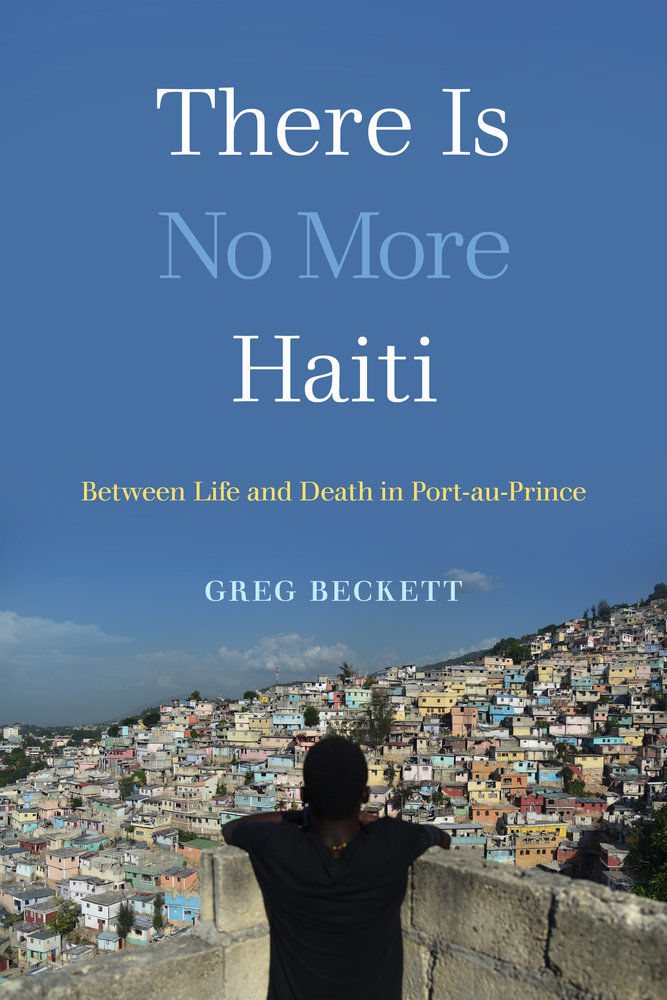 Haiti book