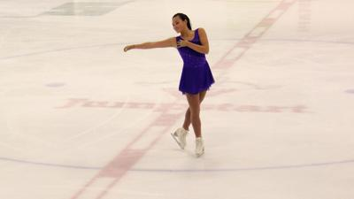 Figure skating, Jan 23
