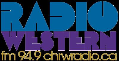 Radio Western logo