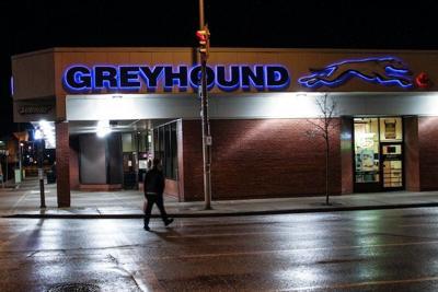 Shuttle service shut down by Greyhound