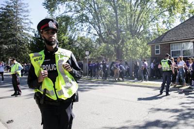 Foco Image 10 (Cop Patrol)
