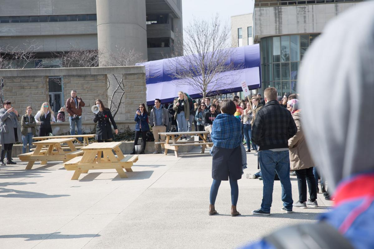 Walkout protest (Photo 3)