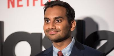 Aziz Ansari (Photo)