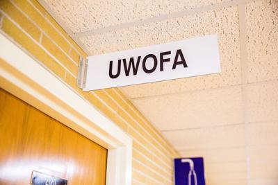 UWOFA office (Photo)