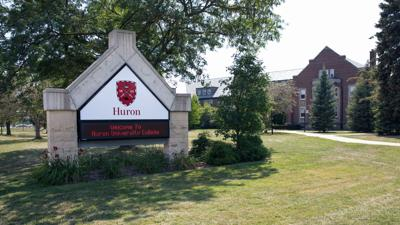 Huron College