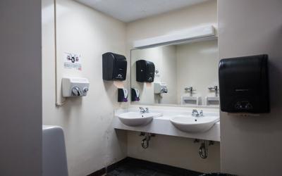 Weldon Bathroom