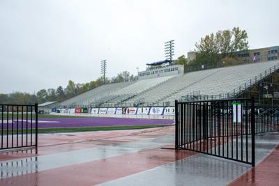 TD Stadium (Photo)