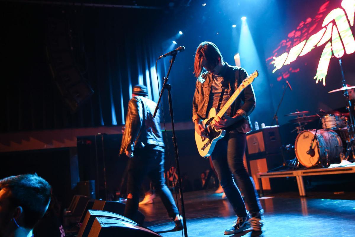 Silverstein Concert 1 (Image)