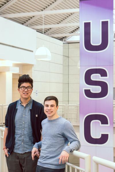 USC Candidates (photo 4)