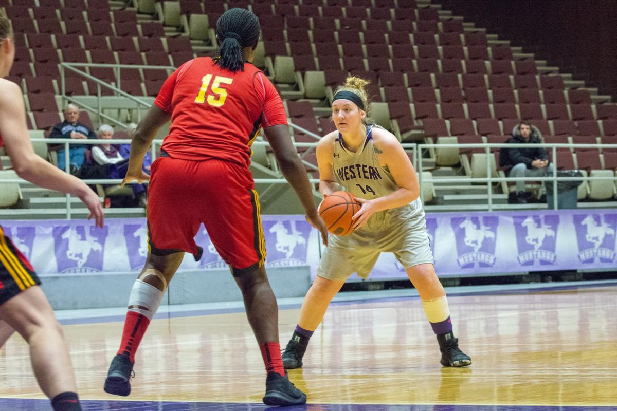 Women's Basketball vs Guelph
