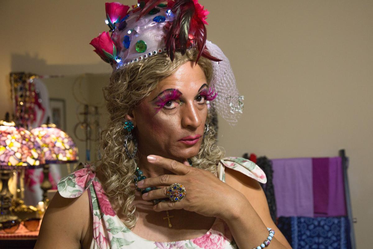 Bitchy Drag Queen Bingo (Photo 8, Bedroom portrait)