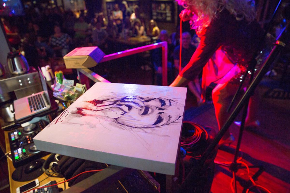 Bitchy Drag Queen Bingo (Photo 21, Artwork)