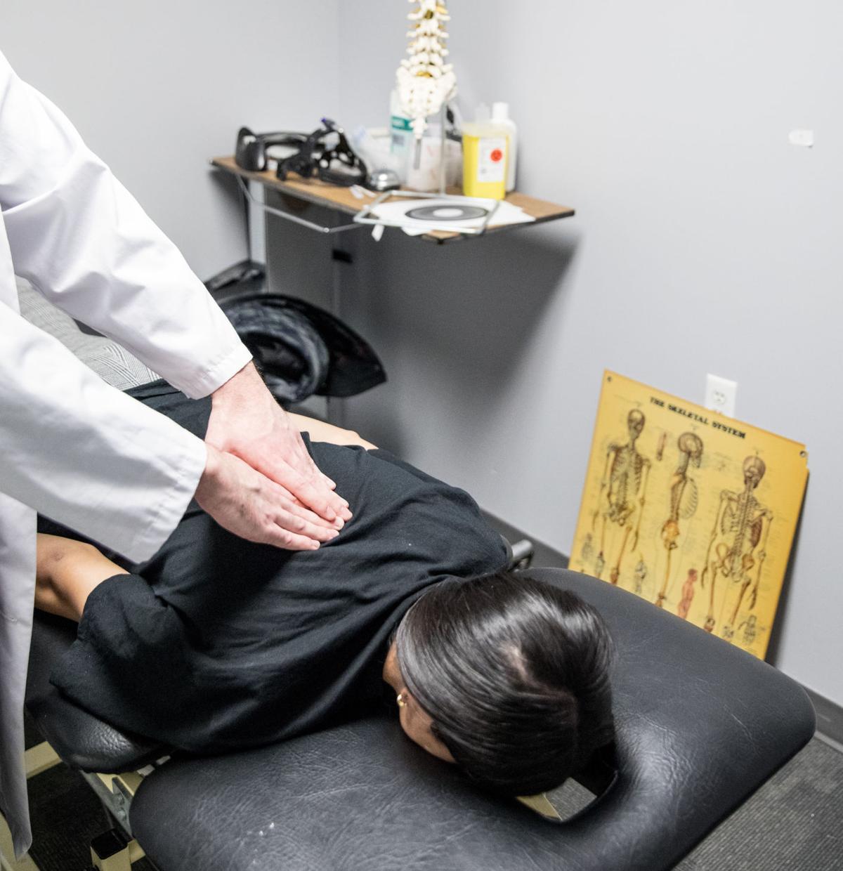Chiropractor 2