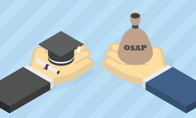 OSAP (Graphic)