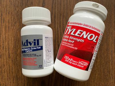 The science behind: Over the counter drugs