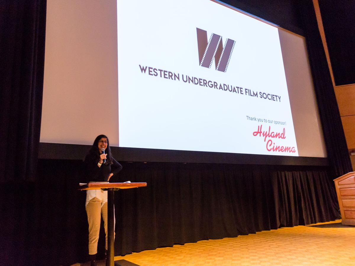 WUFS Film Festival