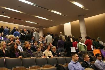 University senate meets Friday to debate motion of no confidence in Amit Chakma