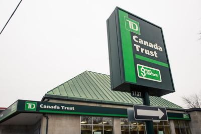 TD Canada Trust Main Gates