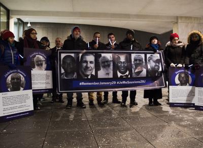 Lonond Quebec Vigil Photo 3