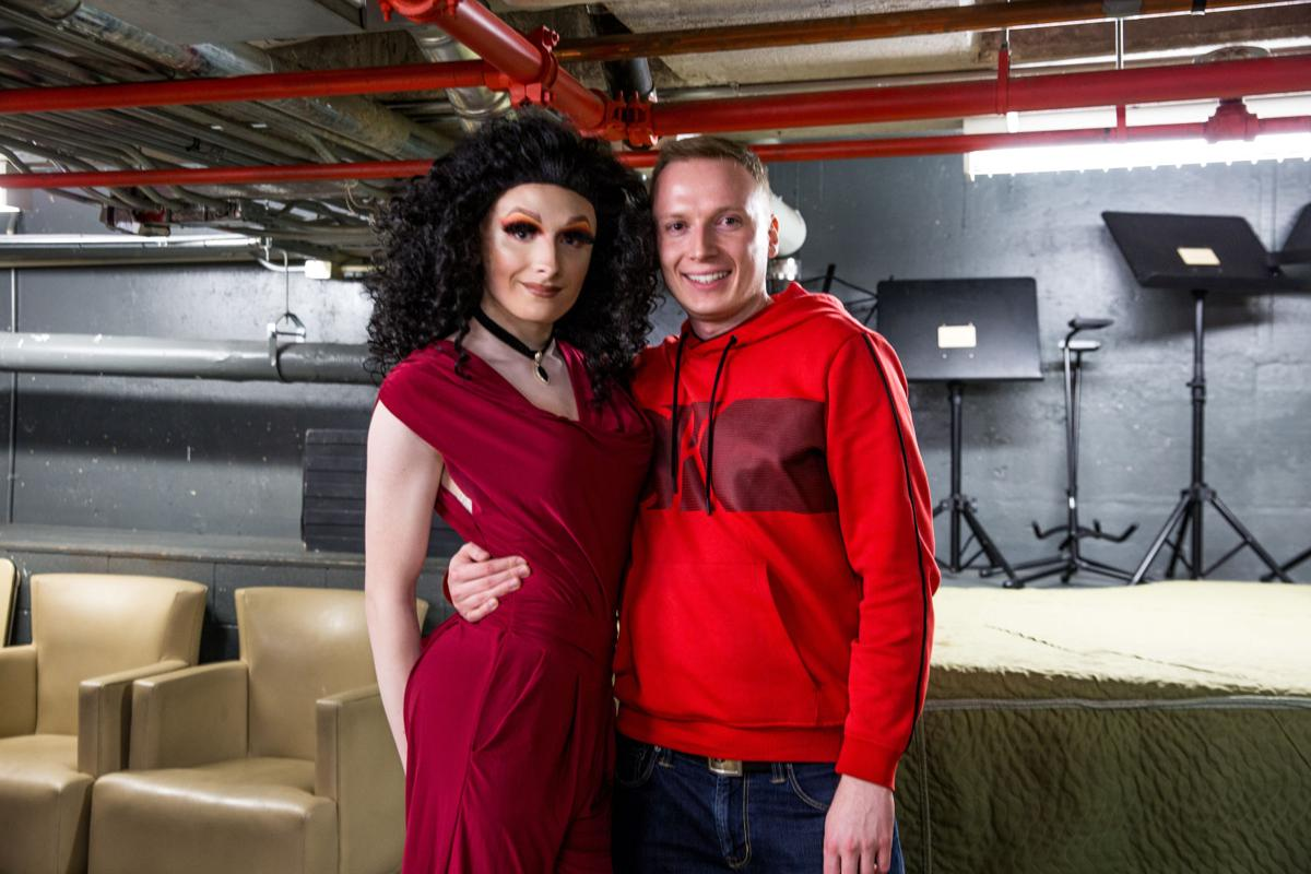 Unmasked: Local drag queens in London (2 of 3)
