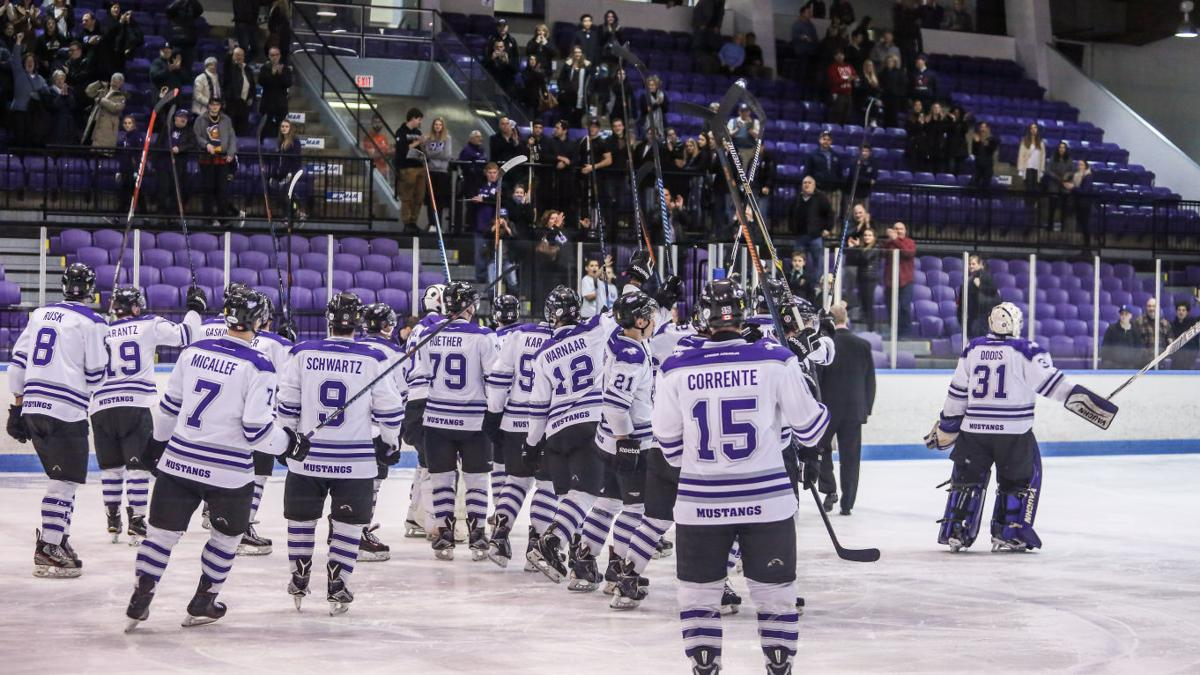 Beating expectations: a Mustangs season in review
