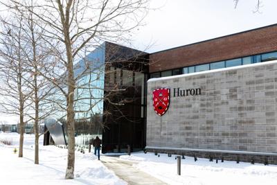 Huron College (2)