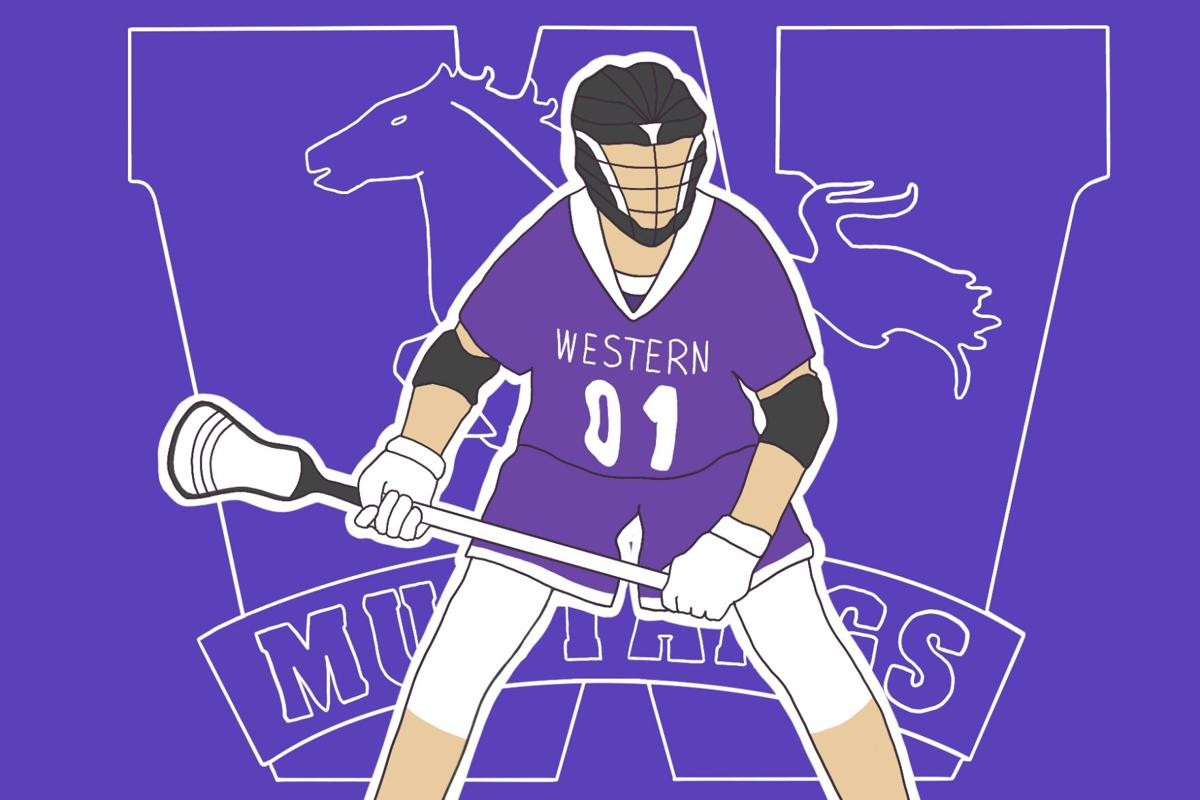 Three Mustangs lacrosse athletes selected in 2020 NLL Draft (Graphic - png)