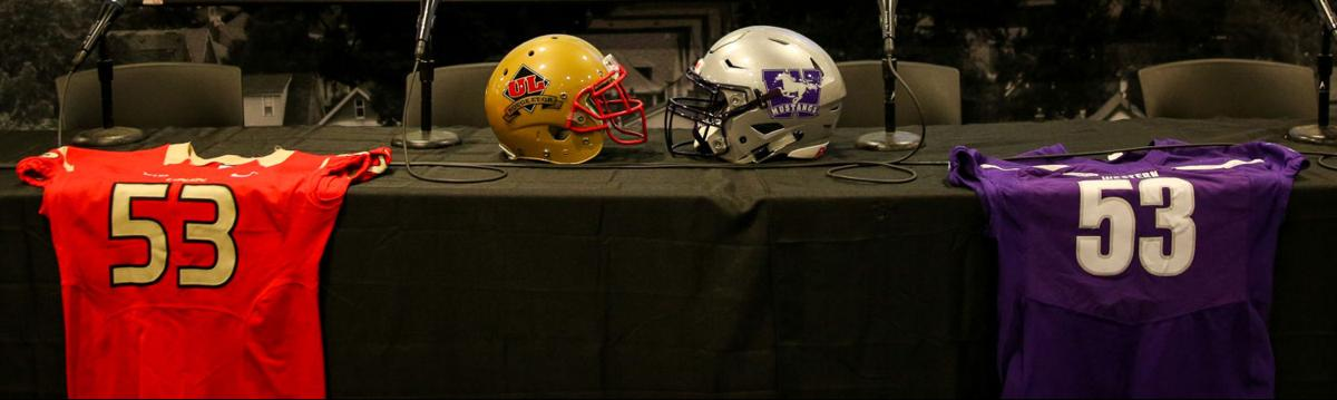 The stage is set for a memorable Vanier Cup clash