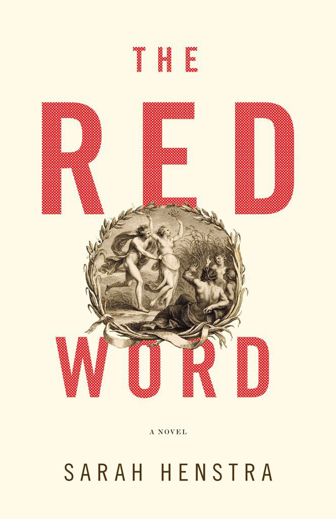 The Red Word (Image)