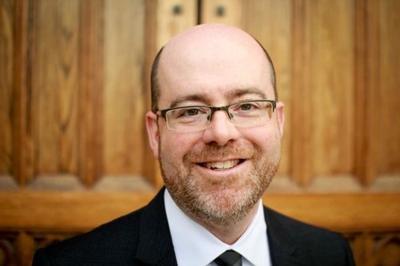 Huron principal Stephen McClatchie will not pursue second term