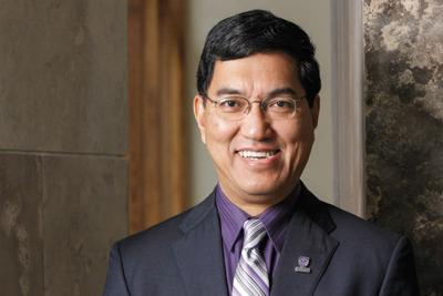 President Chakma meeting with federal parties in run-up to elections