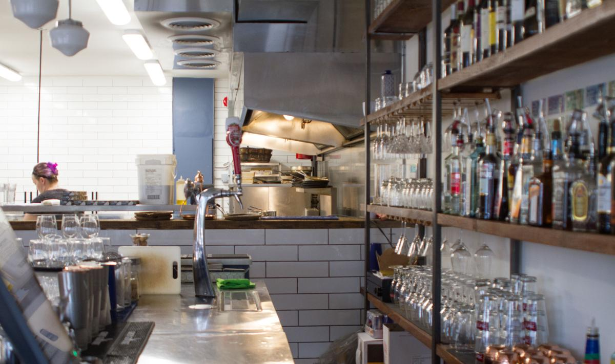 Authentic Restaurant (photo 12)